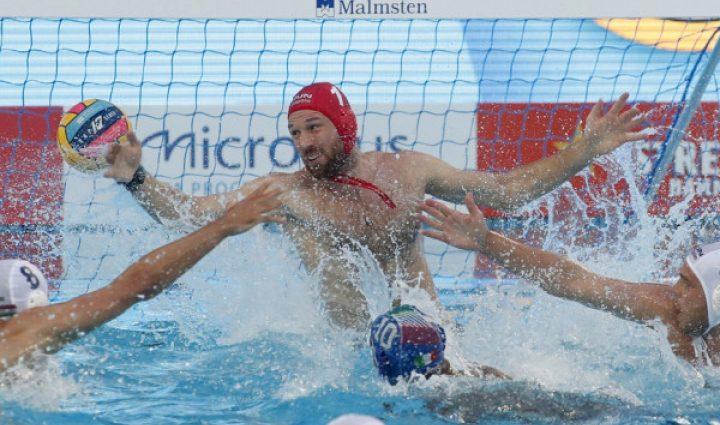Сербія та Іспанія візьмуть участь у  фіналі Євро-2018