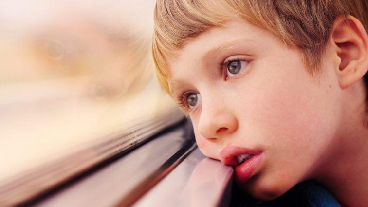 Усім батькам на замітку: 5 ознак аутизму у дітей