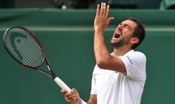 """""""Несподівана поразка"""": відомий тенісист розповів про виліт з Вімблдона"""