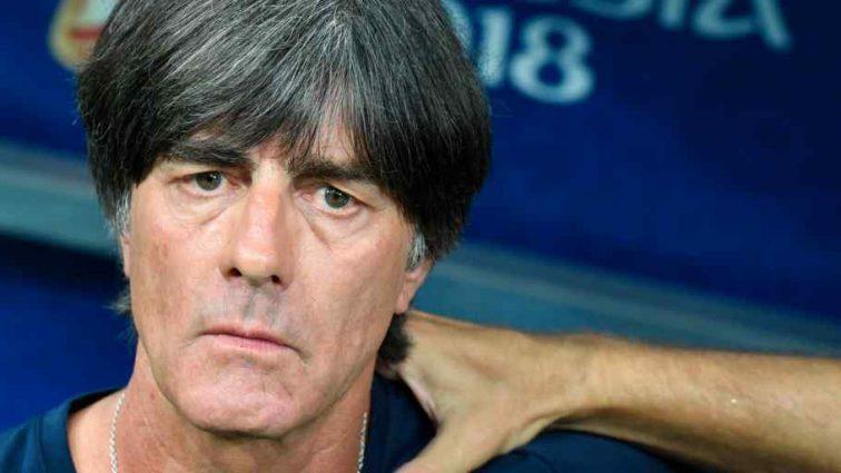 Тренеру збірної Німеччини винесли вердикт після поразки