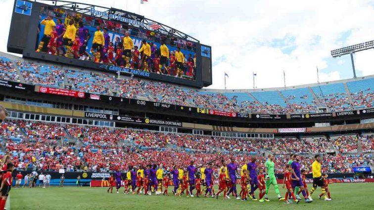 Витівка Каріуса на футбольному полі: Ліверпуль знову програв