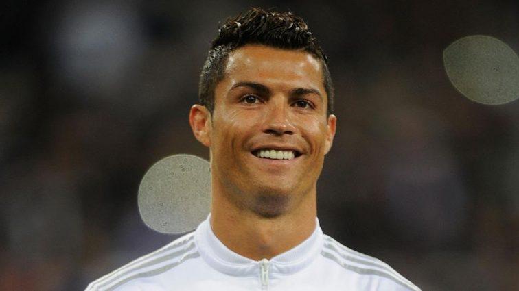 Реал здивований рішенням Роналду перейти в Ювентус