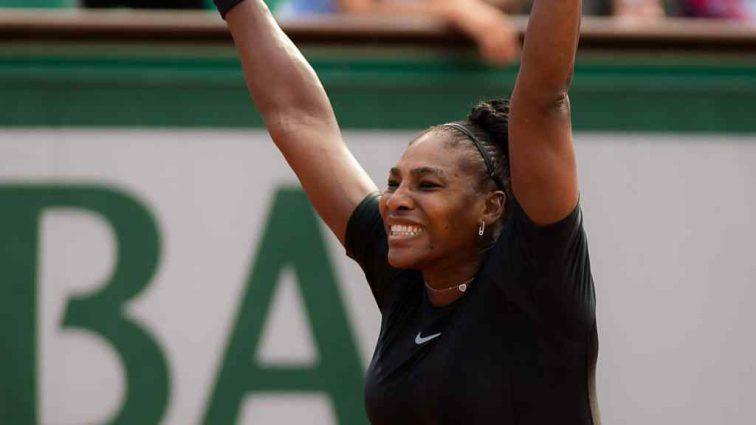 Знаменита тенісистка Серена Вільямс візьме участь у престижному турнірі
