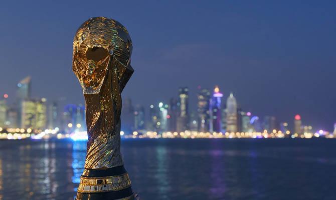 """""""Була допущена корупція"""": Катар навмисно дискредитував конкурентів при відборі господині ЧС-2022"""