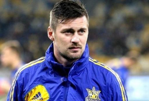 Артем Мілевський може знову поповнити ряди української команди