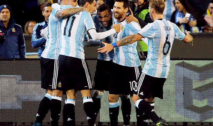 Після поразки на ЧМ-2018, тренера Аргентини було звільнено з посади. Дізнайтеся подробиці