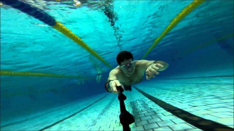 Український спортсмен феєрично виборов першість у світі з фрідайвінгу