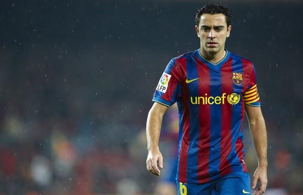 38-річний екс-півзахисник Барселони може очолити збірну Іспанії