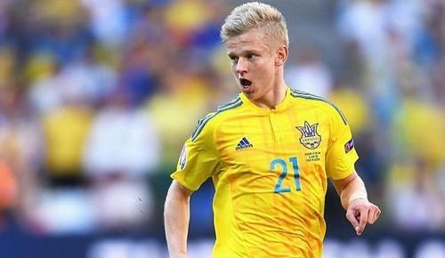 """""""Українцю доводиться не просто!"""": Зінченку надавали стусанів у Манчестер Сіті"""