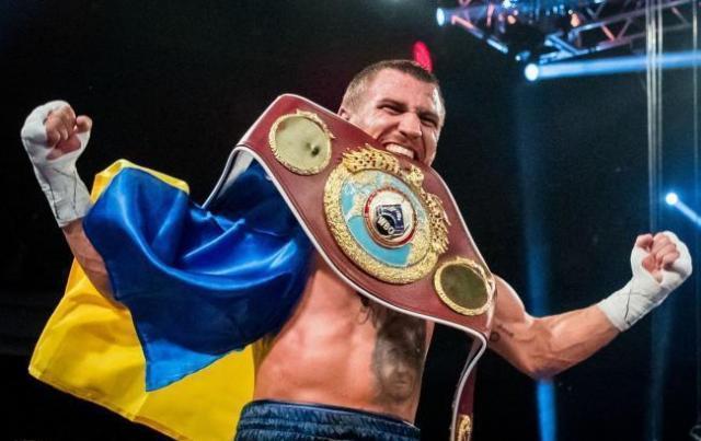 Стало відомо, хто стане можливим суперником Василя Ломаченка