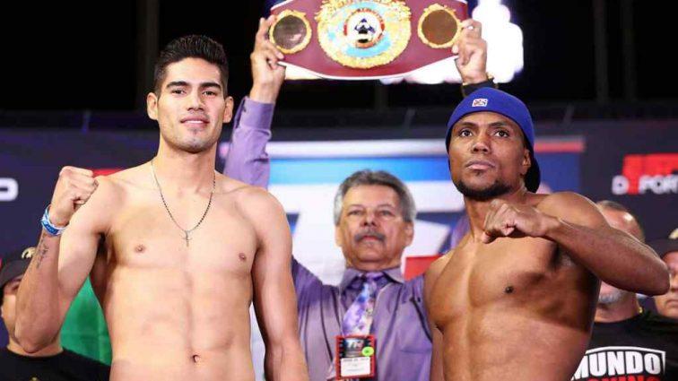 Вечір тріумфального боксу: Сауседо переміг Заппавінью, а Рамірес – Ангуло
