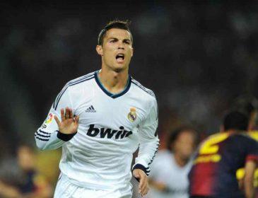 Реал планує підвищити ціну на Роналду до € 130 млн