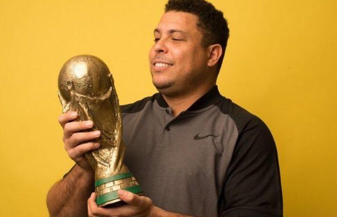 Роналдо придбає власний футбольний клуб