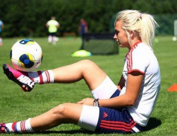 Вчені заявили, що футбол небезпечний для жіночого мозку
