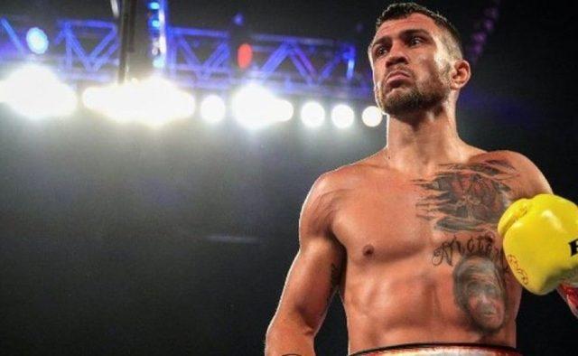 """""""Ми хочемо бою з Гарсією"""": стала відома точна дата повернення Ломаченка на ринг"""