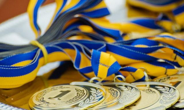 Українські спортсмени встановили декілька світових рекордів