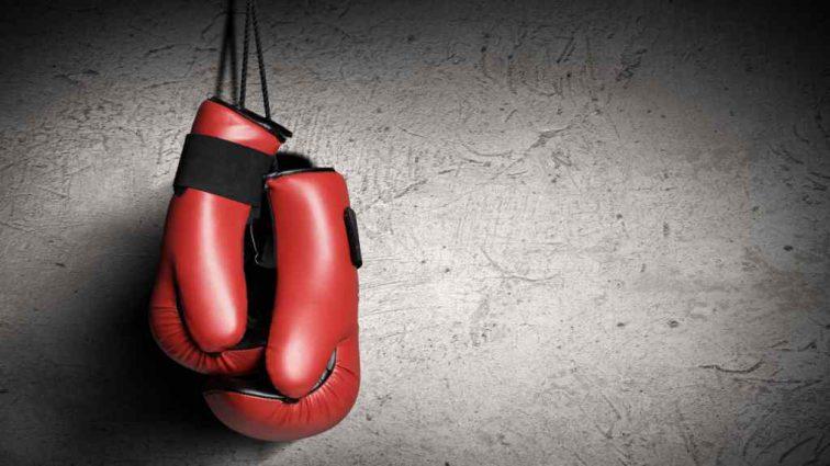 До Києва їде боксер зі світовим ім'ям. Дізнайтесь мету візиту