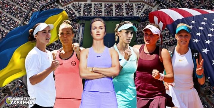 У головне свято країни українські тенісистки встановили національний рекорд на престижному турнірі
