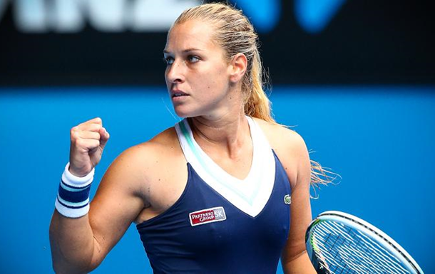 Визначилася сильна суперниця для першої ракетки України на Rogers Cup