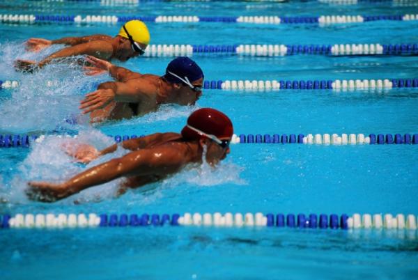 Український спортсмен став чемпіоном Європи з плавання