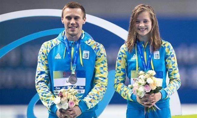 Українські стрибуни сенсаційно вибороли золоті медалі Чемпіонату Європи