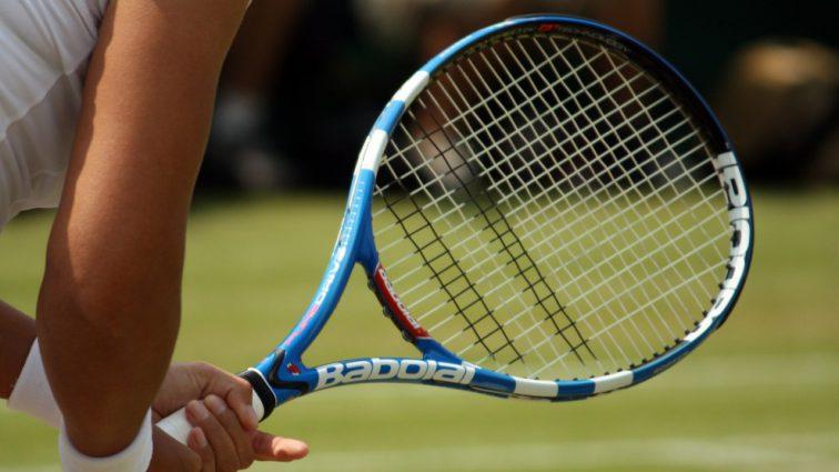Матчі двох українських тенісистів суд визнав договірними