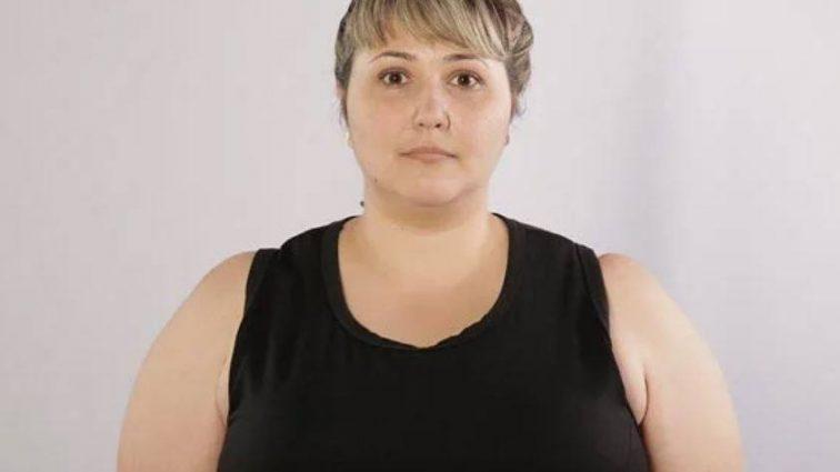 """""""Справжня досконалість"""": Олена Александрова похвалилась фігурою у купальнику"""