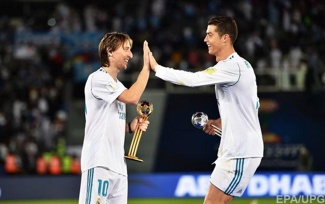 Реал втрачає таланти: хто після Роналду вирішив покинути клуб