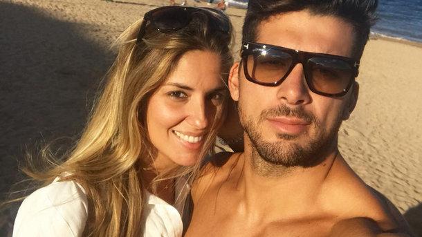 Іспанський байдарочник на ЧС зробив пропозицію своїй коханій