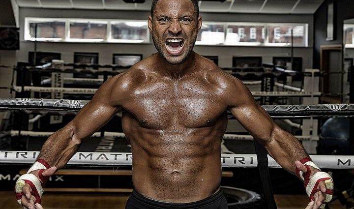 Келл Брук повернувся в топ-3 рейтингу WBC
