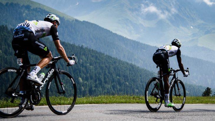 Відомий велогонщик призупинив свою кар'єру через хворобу