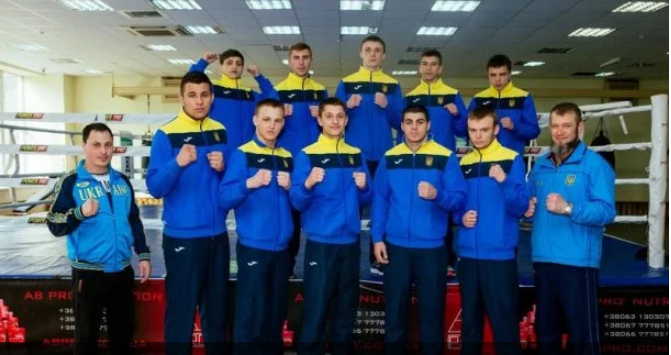 Українські боксери відправилася на Чемпіонат світу: хто претендує на перемогу