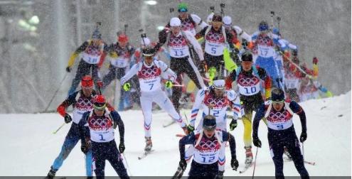 Допінг-скандал! Двох російських олімпійських чемпіонів впіймали на гарячому