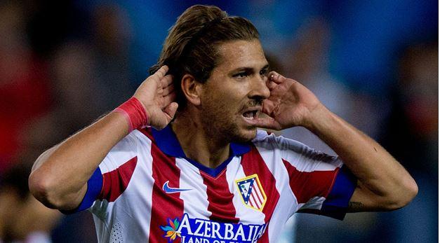 ФІФА оштрафувала Атлетіко майже на 50 тисяч євро