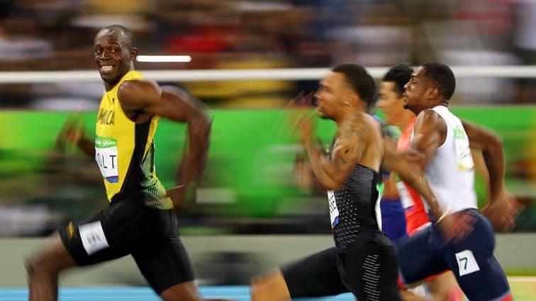 Найшвидший бігун у світі Болт дебютує в новому виді спорту