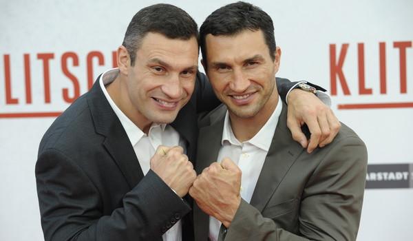 """""""Дві легенди стоятимуть один навпроти одного"""": Кличко повернеться на ринг"""
