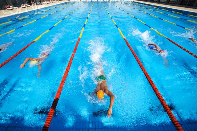 34 золоті медалі: Україна виграла ЧЄ з паралімпійського плавання