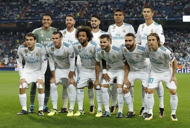 У Реалі поповнення: у команді на турнірі Міжнародного кубка чемпіонів буде новий гравець