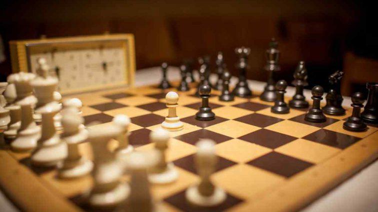 Як юний український шахіст потролив росіян на міжнародному турнірі