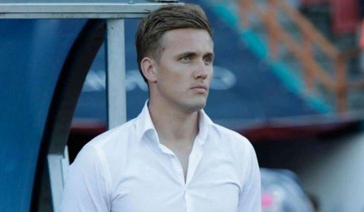"""""""Правильне рішення"""": Шпилевський пояснив, чому вигнав Мілевського з «Динамо»"""