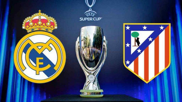 """""""Реал"""" чи """"Атлетіко"""": стало відомо хто завоював Суперкубок УЄФА"""