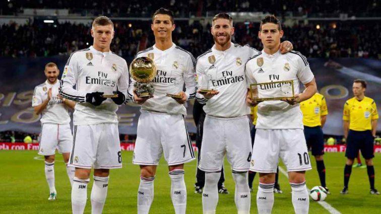 """""""Сьогодні я втілюю мрію"""": Реал придбав кращого воротаря ЧС"""