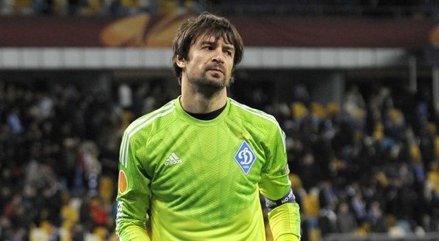 Від такої пропозиції важко буде відмовитись: Легендарний Шовковський повертається у футбол