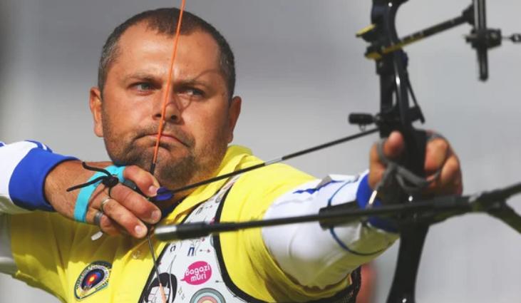 Українські спортсмени настріляли на новий світовий рекорд