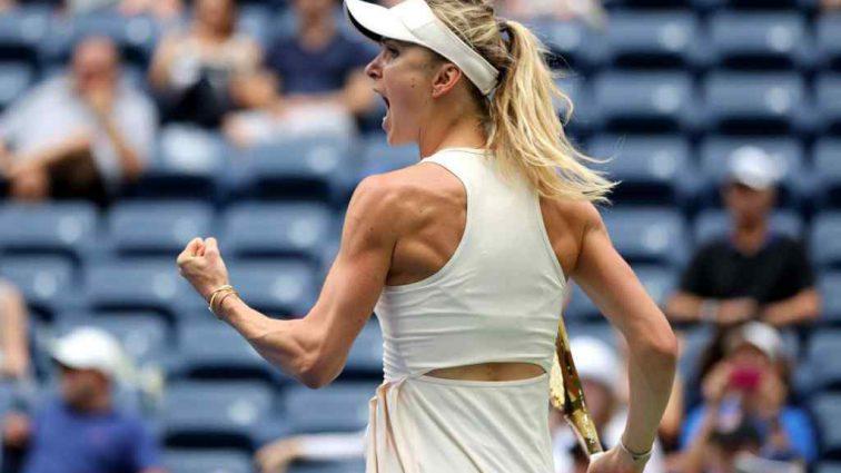 Українська тенісистка Еліна Світоліна розпочала співпрацю з новим наставником