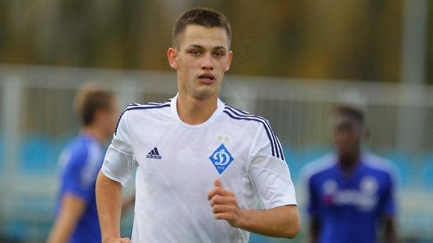 Шепелєв пішов зі збірної України: півзахисник готуватиметься до відбору на чемпіонат Європи-2019