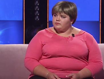 130-кілограмова дівчина вразила своїм перетворенням