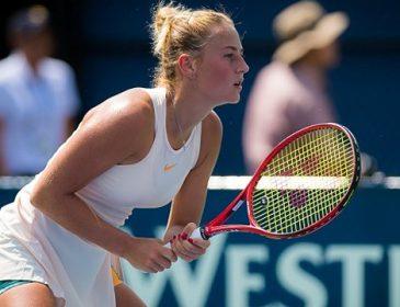 Не Світоліна єдина: Марта Костюк програла стартовий матч турніру WTA в Ташкенті