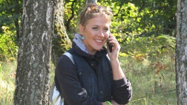 Молода українка стала чемпіонкою Словенії по біатлону