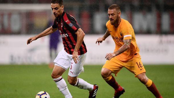 Нововведення у футболі: в Італії каратимуть за неофіційні капітанські пов'язки